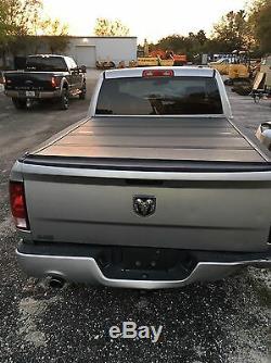 12 Dodge ram 1500 Pick Up Truck door, bumper, seat, steering wheel, tailgate