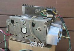 1963-1964 Chevrolet AM FM Radio Factory Delco Fully Serviced Works Great VIDEO