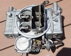 1966 Nova L79 Holley Carb List 3245 327/350HP OEM GM Chevy II Dated 621 L-79 WOW