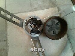 1968-70 Mopar Woodgrain Steering Wheel Dart Coronet RT Superbee Charger B body A
