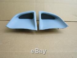 1969 Mustang Fastback Passenger Driver Side Quarter Scoop C9ZB 6329394 & 6329395