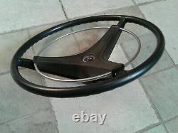 1969 Steering Wheel B & A Body Coronet RoadRunner Charger Superbee Dart Green