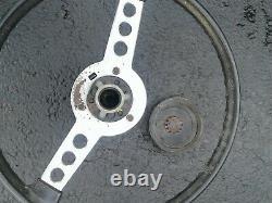 1970-74 E BODY Dodge Challenger Plymouth Barracuda Steering Wheel 340 383 440