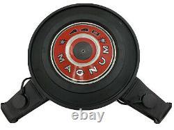 1970 Mopar Dual Snorkel Air Cleaner 4 Barrel Carb 383 440 A B C E Body REAL DEAL