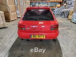 1980 Subaru WRX
