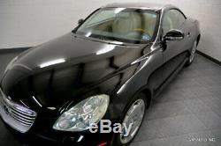 2002 Lexus SC 430 2dr Convertible