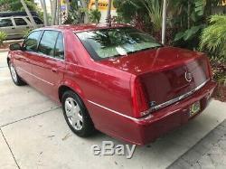 2007 Cadillac DeVille