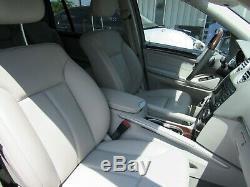 2010-2012 Mercedes Gl Gl350 Gl450 Gl550 X164 164 Hood Bumpers Doors Modules Srs