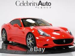 2011 California Daytona Seats 20 Diamond Finish Sport Wheels