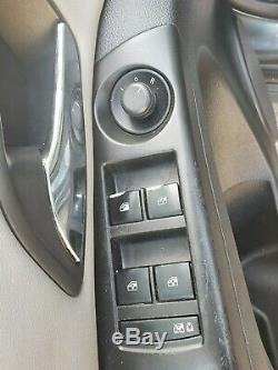 2012 Chevrolet Cruze 1LT FWD Sedan Remote Start Power Seats Steering Wheel Contr
