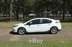 2012 Chevrolet Volt 2-Owner Non-Smoker