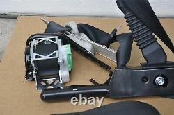 2013 2017 NISSAN ALTIMA Driver Steering Wheel Airbag Air Bag Front Seat Belts