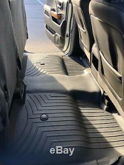 2014 Chevrolet Silverado 1500 LTZ 1LT