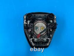 2015 2016 2017 2018 2019 2020 Ford F150 Steering Wheel Air Bag Driver Side