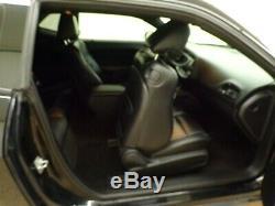 2015 Dodge Challenger 2dr Coupe SXT Plus