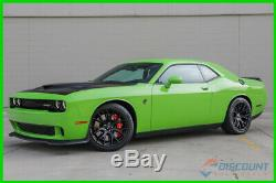 2015 Dodge Challenger CLEAR TITLE Navi Htd Cooled Seats Htd Steering Wheel