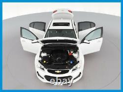 2017 Chevrolet SS Sedan 4D