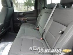 2019 Chevrolet Silverado 1500 RST Crew 1500 4x4 MSRP $52735