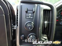 2019 Chevrolet Silverado 2500 LTZ Duramax Diesel 4x4 MSRP $65950