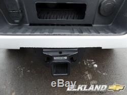 2019 Chevrolet Silverado 2500 LTZ Sport Edition Duramax Diesel MSRP $66660