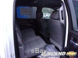 2019 Chevrolet Silverado 3500 LTZ Diesel Dually 4x4 MSRP $67815