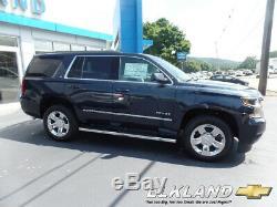 2019 Chevrolet Tahoe Luxury Pkg MAX Tow Pkg 4x4 MSRP $63260