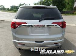 2019 GMC Acadia Denali ONLY 7000 Miles AWD Sunroof NAV