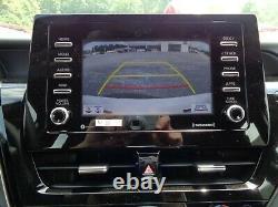 2022 Toyota Camry Brand New 2022 Camry SE All Wheel Drive Ice Edge