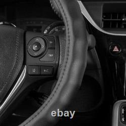 9PC White Skull Punisher Car Truck Floor Mats Seat Covers & Steering Wheel Cover