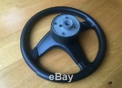 Audi 80 90 B3 Coupe Cabrio S2 Nardi Steering Wheel Newly Refurbished