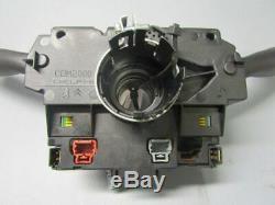 CITROEN C5 (DC) 2.0 HDI Airbag Schleifring Wickelfeder Schalter