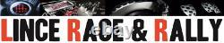 Deep Dish Suede Sport Racing Steering Wheel And Boss Kit Hub Fits Most Vw