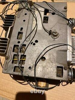 GM 1964 Pontiac GTO AM/FM Radio Factory Delco Tempest Lemans 984078 Real Deal 64