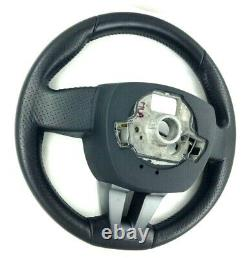 Genuine Seat Leon MK2 Steering Wheel with Switches. 1P Facelift 2008-2012 1C