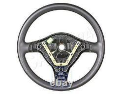 Genuine VW SEAT Caddy Derby Passat Polo Classic steering wheel 6K0419091AD01C