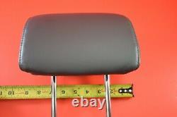 H#6 03-09 Lexus Gx470 2nd Row Center Seat Head Rest Headrest Grey Lh10 / 1e8 Oe