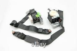 Kia Optima 2013 Driver Air bag Steering Wheel Passenger Airbag Seat Belts Kit