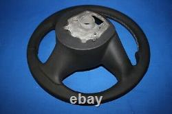Lenkrad Lederlenkrad Seat Cupra Fr 5p 1p Mfl Neu Bezogen Oj48