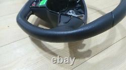 Lenkrad Seat Ibiza 6J Cupra FR 6J0419091AE Schaltwippen Original