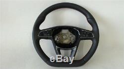 Multifunktionslenkrad Sportlenkrad Lenkrad 5F0419091R Seat Ibiza IV 6J FR