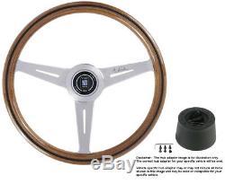 Nardi Steering Wheel Classic 360 Volkswagen Corrado Jetta 89 98 Passat 90 96