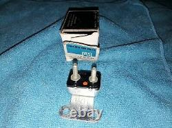 Nos Gm 1967 Camaro Rs Hideaway Headlight Relay Breaker 67 Ss Z28 Concealed Lamps