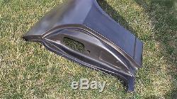 Nos Gm 74 Camaro Lh Rear Quarter Panel Drivers Left 1/4 Fender Z28 74 Type Lt
