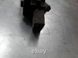 OEM AMC Javelin Hurst 4 Speed Shifter 1968-1974 3138 Body Press In Handle & Rods