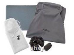 OEM VW Audi Shop Repair Vehicle Protection Set, Steering Wheel, Seat, Gear Shift