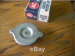 OFFERS Looks like NOS Original BIG Ear RC15 Radiator Cap Show Car Mint