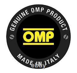 Omp Steering Wheel Hub Boss Seat Leon Mk1 (1m) 225 Cupra 01-06 Od/1960vw237a