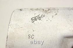 Original 1965 1966 Ford 289 Hi-Po Engine Cooling Fan OEM FoMoCo 911960 SC J64
