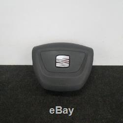 SEAT Altea Steering Wheel SRS 2011