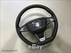 SEAT Ibiza 6J FR Sport Multifunctional Steering Whee 6J0419091Al R2